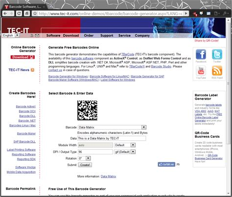 eps format barcode generator free barcode generator vector