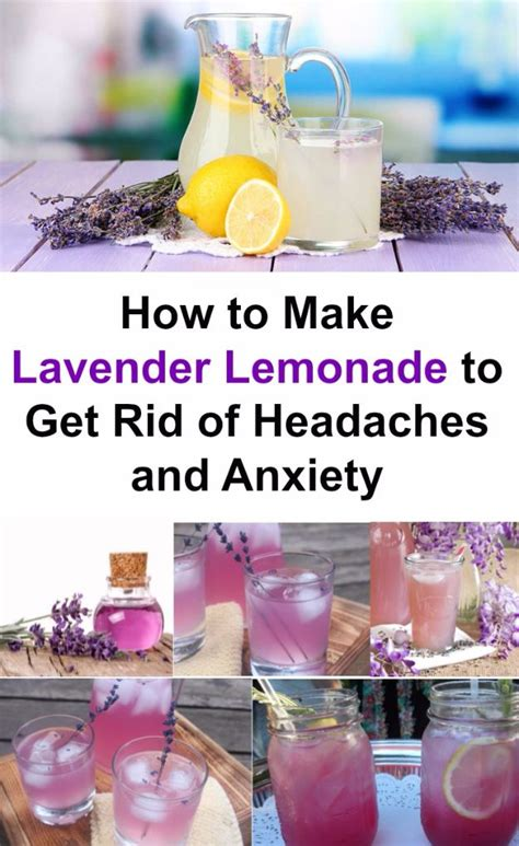 How To Get Rid Of A Detox Headache Naturally by 33 Diy Ideas With Lavender