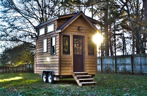 living single this tiny house might be for you tiny houses and plans tiny home builders