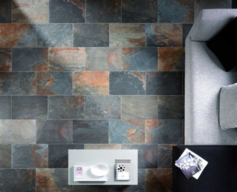 natural slate bathroom tiles natural slate multicolor traditional wall and floor