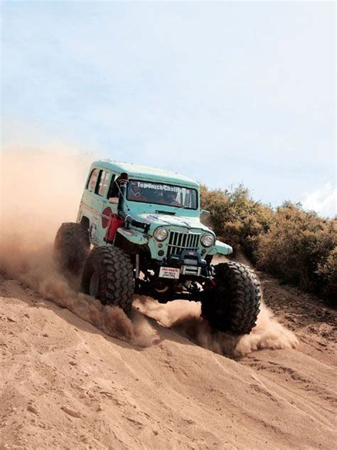 Jerry Jeep Jeeps Offroad And 4x4 On