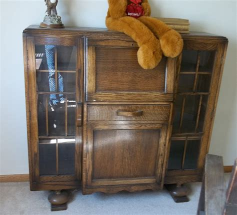 antique desk with bookcase 15 photos antique desk with bookcases