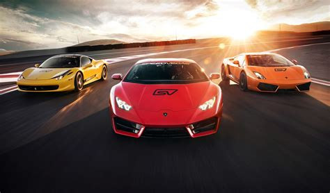 drive your dream car drive your dream cars on a real racetrack in las vegas