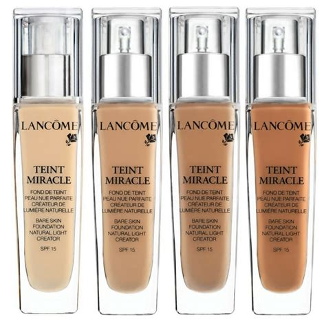 Lancome Foundation lancome makeup foundation style guru fashion glitz