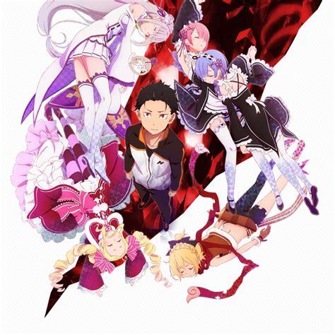 M Anime47 by Re Zero Kara Hajimeru Isekai Seikatsu Special Vietsub