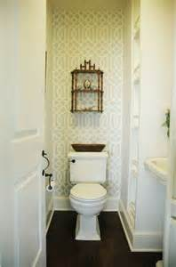 Powder Room Storage Ideas Gilded Mint What To Do With The Powder Room