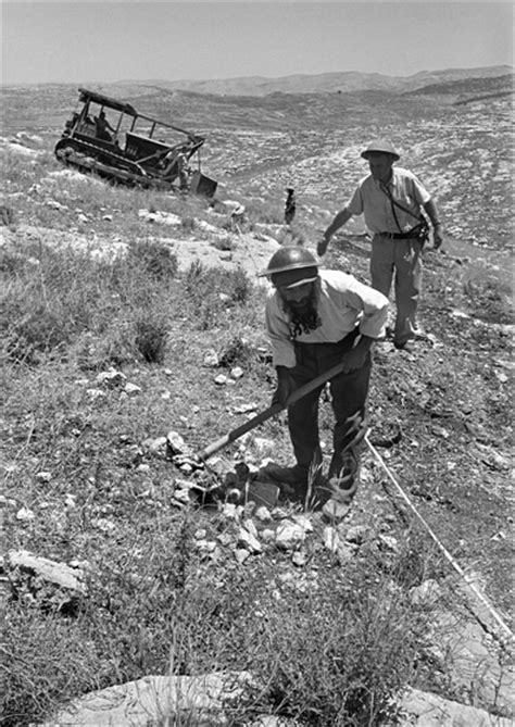 Robert Capa's Road to Jerusalem - Jewish Review of Books