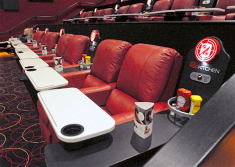 Lakewood Theater With Recliners by How Chains Can Master Local Marketing Sim Partners