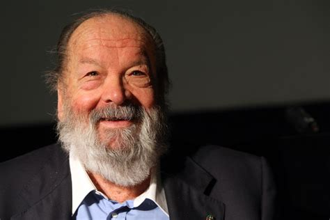 bid spencer bud spencer presents his autobiography zimbio