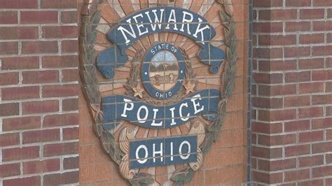 Wood County Common Pleas Court Records Newark Officer Indicted On Numerous Felonies Wsyx
