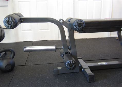 diy preacher bench leg extension curl attachment for homemade bench