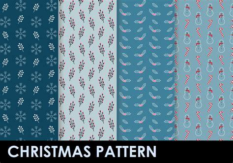 pattern christmas free vector free christmas pattern vector download free vector art