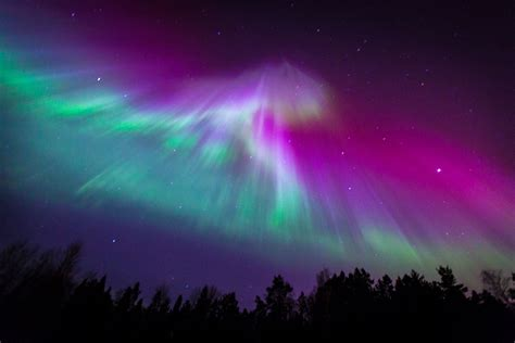 aurora borealis facts amp information beautiful world