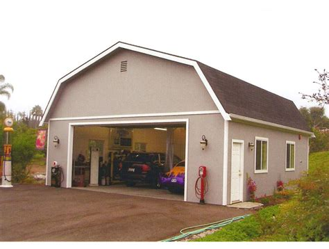 gambrel garages custom buildings quality shedsquality sheds