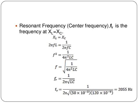 capacitor impedance derivation capacitor impedance derivation 28 images a of exles of characteristic impedance calculations