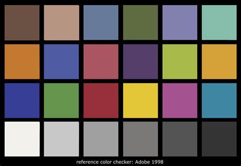 color checker colorchecker jpeg p h o t o s