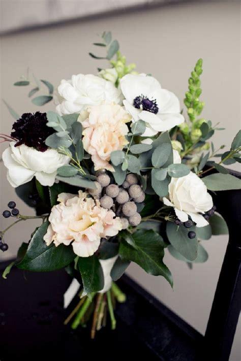Wedding Bouquet Ideas For Winter by 21 Wedding Bouquet Ideas For Winter That Will Inspire You