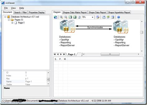 viewing visio files visviewer free shareware visio viewer stefan s