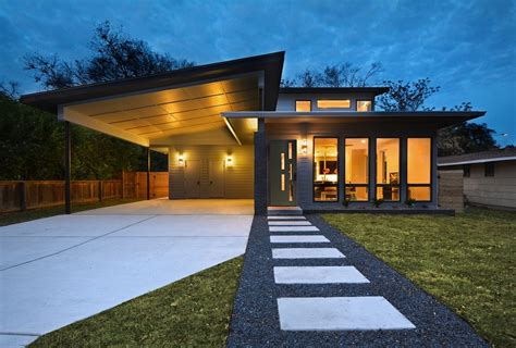 threshold house  austin  architect