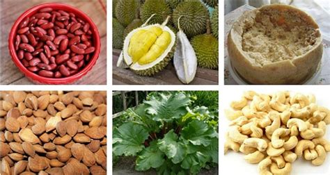Deadly Ingredients That Can Kill Your Weight Loss Diet by The Most Dangerous Foods That Can Kill You