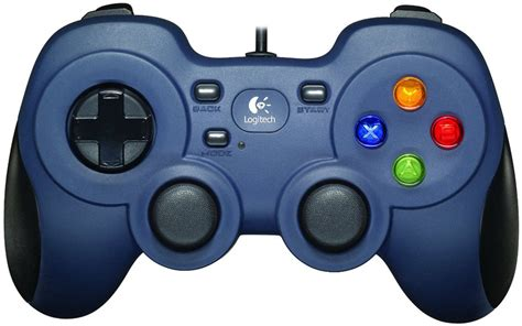 Stik Logitech F310 Best Gaming Controllers For Tv Android Central