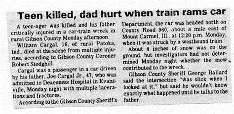 recent car crash articles recent car crash newspaper articles