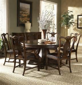 fine dining room sets buy hyde park dining room set by fine furniture design