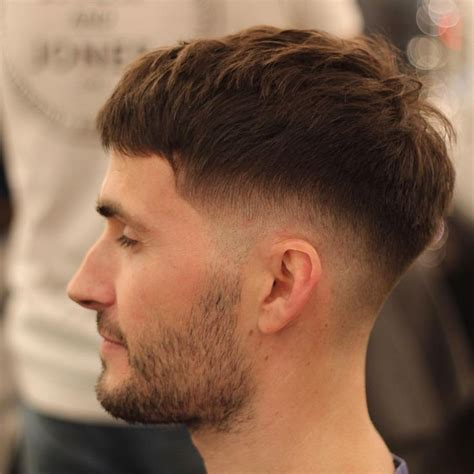 hairstyles mens instagram 30 best french crop haircut images on pinterest crop