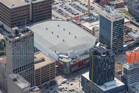 Mts Lookup Aerial Photo Mts Centre Winnipeg