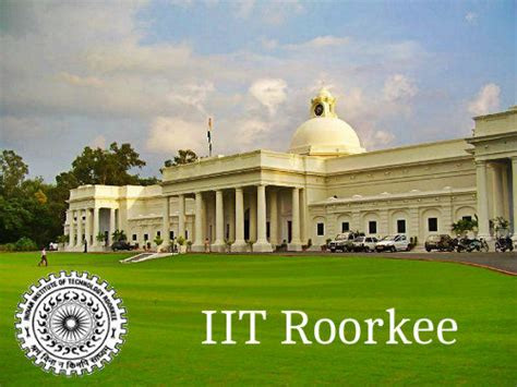 Mba From Iit Eligibility by Mba Program 2016 Iit Roorkee Management Paradise
