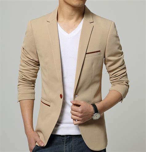 Grandwish Printing Jackets Thin Coat Korean Design Slim M 1 aliexpress buy mens 2016 slim fit fashion cotton blazer suit jacket black blue beige plus