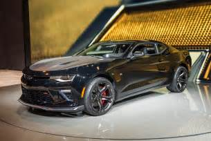 Top 2016 chicago auto show debuts exotic car list
