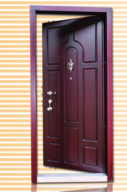 The Door In by Modern House Doors In Thiruvankulam Kochi Smart Door