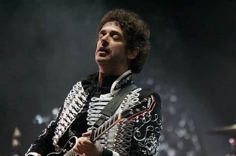 gustavo cerati beloved argentine rock star dies at 55 worldnews gustavo cerati argentina s greatest rock star is dead