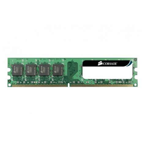 Ram Corsair Ddr2 corsair value select 2gb ddr2 800 memoria ram