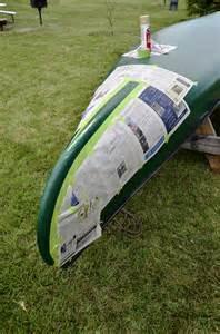 spray paint kayak canoe keel patch augie s adventuresaugie s adventures