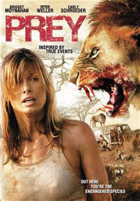 film lion woman prey 2007 film wikipedia