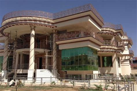 Nice Homes Interior by Afghan Suburbia Luxury Construction Boom Grips Kabul