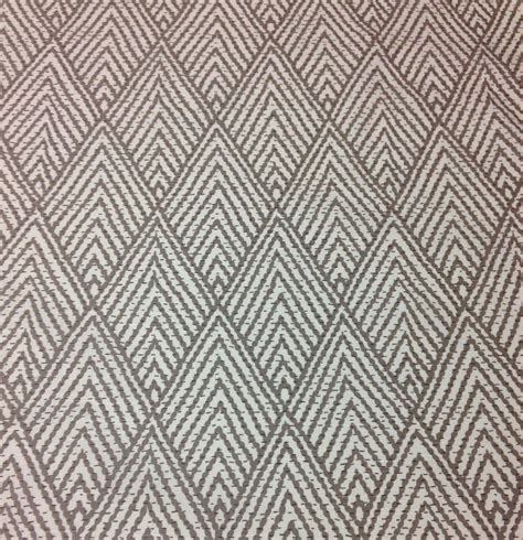 designer fabric by the yard upholstery ballard designs belize taupe diamond designer multiuse