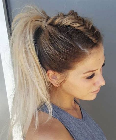 fancy hairstyles for fancy ponytail hairstyles 2017 for prom fancy ponytail
