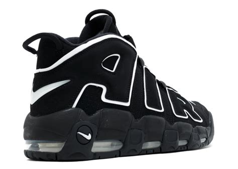 Nike Air More Up Tempo 2 Air More Uptempo Quot 2016 Release Quot Nike 414962 002
