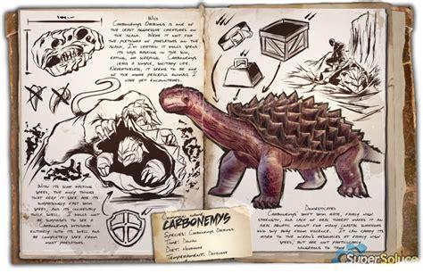 tous les dinosaures supersoluce