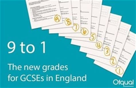 new grade 9 1 gcse 1782947760 new gcse 9 to 1 grades are here gov uk