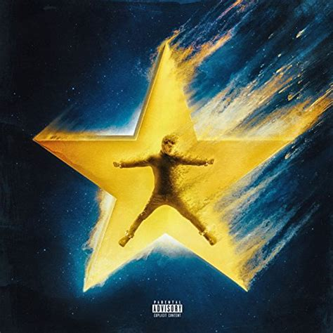 bazzi cd cosmic explicit by bazzi on music