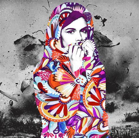 Contemporary Carpets And Rugs Fida Art Saudi Pop Art Al Arte Magazine