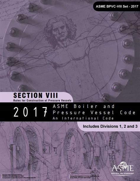 asme bpvc section v asme bpvc viii set 2017 paper kreisler publications