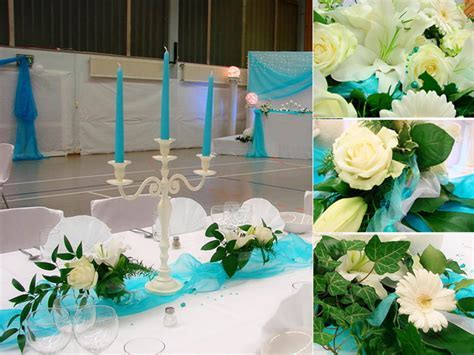 Square table centerpiece ideas, silver wedding favors