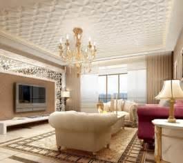 Modern Style Living Room » Home Design 2017