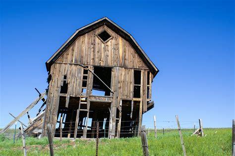 What Is A Barn Free Photo Barn Prairie Rustic Wood Free Image