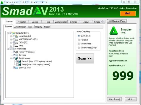 smadav antivirus situs resmi official smadav lengkap